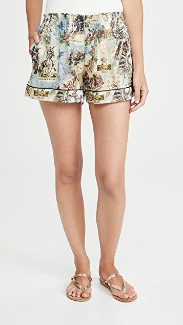 Toante Shorts