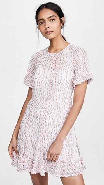 Soft Ashton Dress