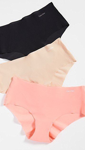 Invisibles Bikini Panty 3 Pack
