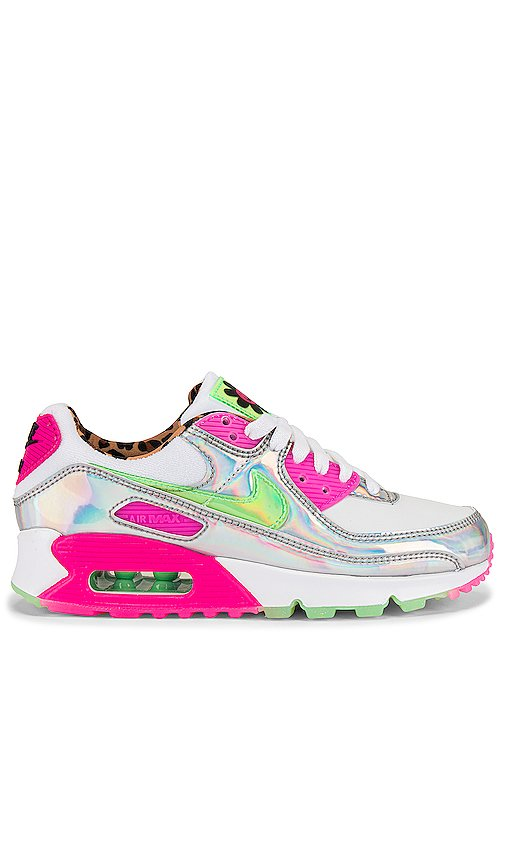 AM90 Rave Culture Sneaker
