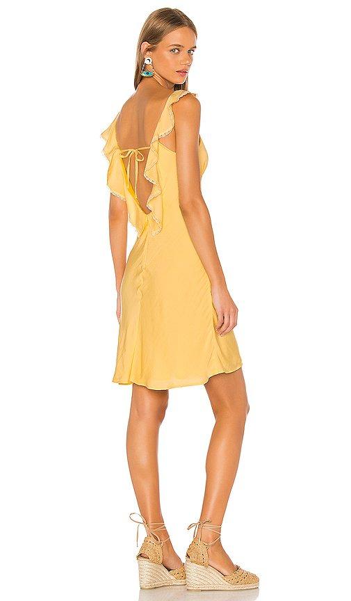 Ginette Dress