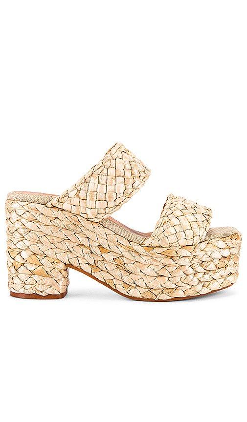 Xemei Sandal