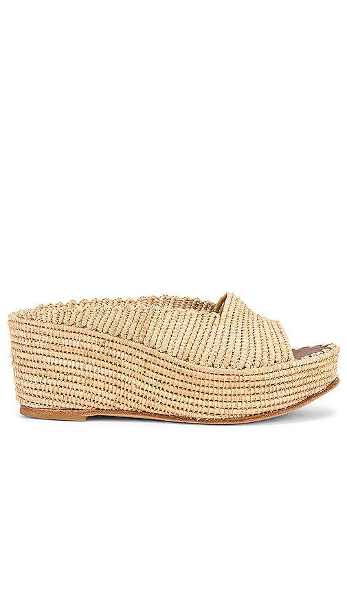Arte Sandal