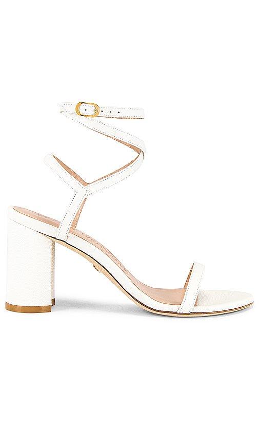 Merinda Block Heel