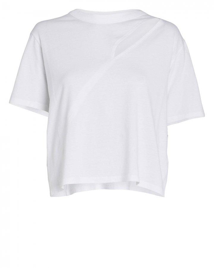 Maddox Slashed Boyfriend T-Shirt