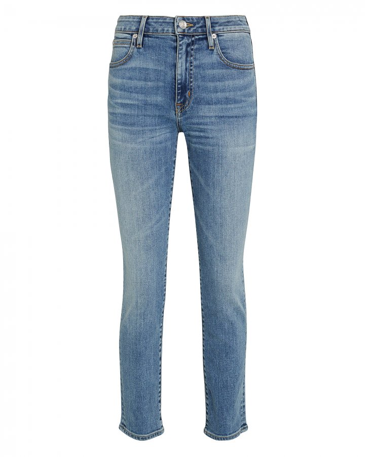 Lou Lou High-Rise Jeans