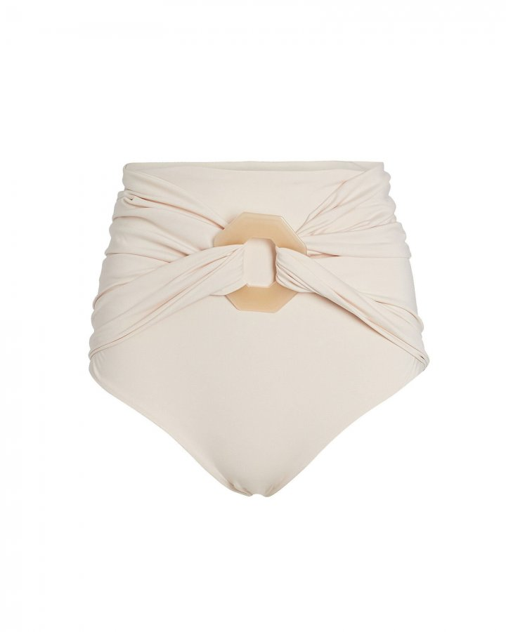 Mangrove Belted Bikini Bottoms