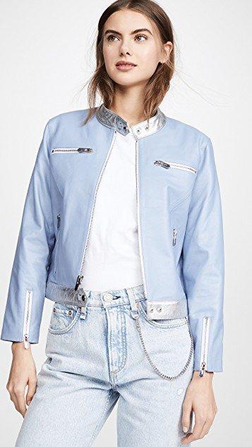 Grays Jacket