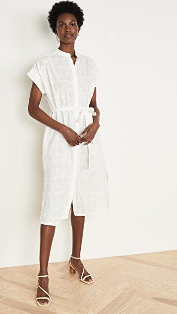 Astrid Easy Dress