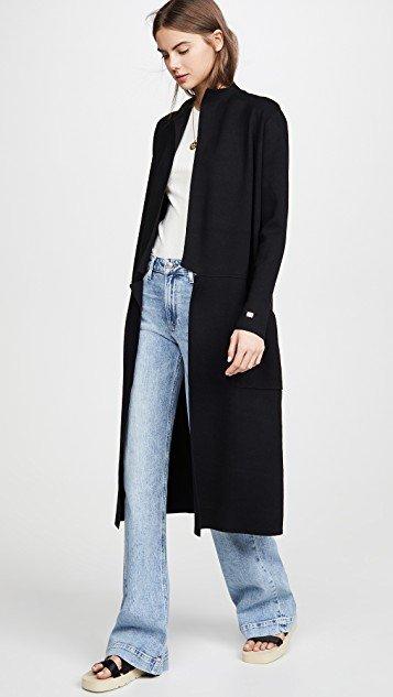 Annabella Jacket