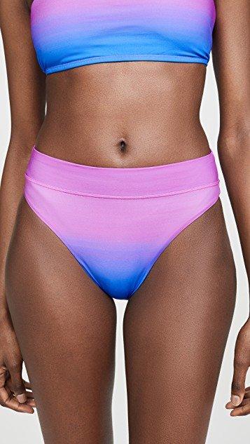 Ombre Bikini Bottoms