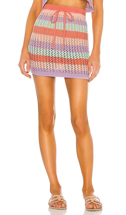 Tropicali Skirt