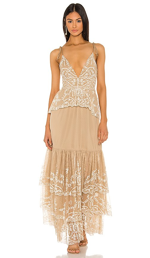 Geonna Dress