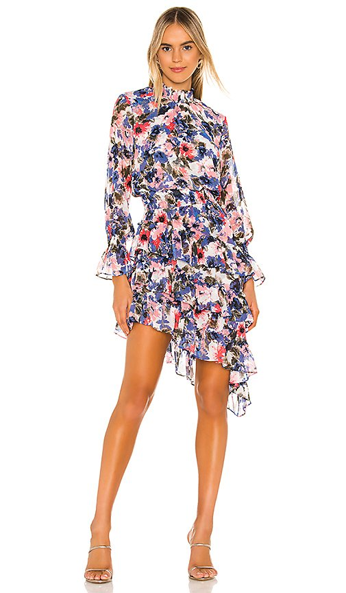MISA X REVOLVE Los Angeles Savanna Dress