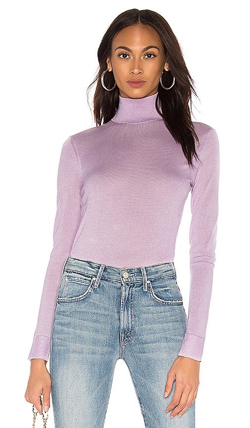 Foundation Turtleneck Sweater