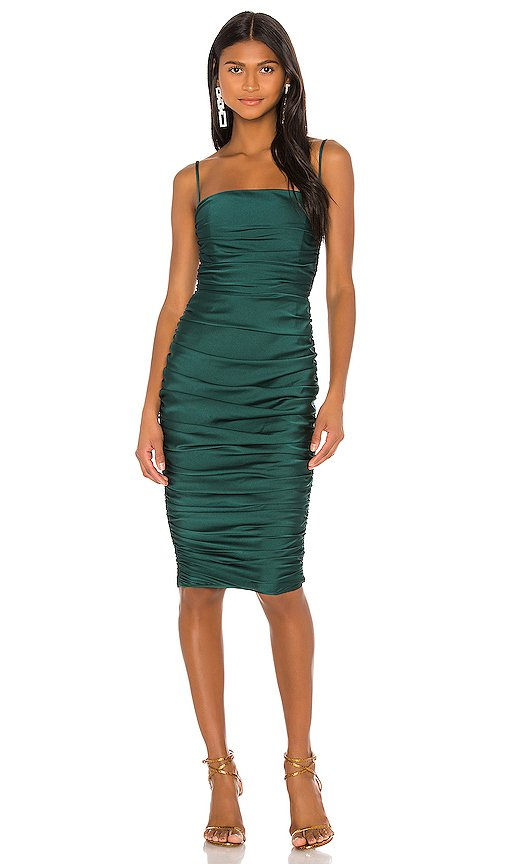 Cooper Midi Dress