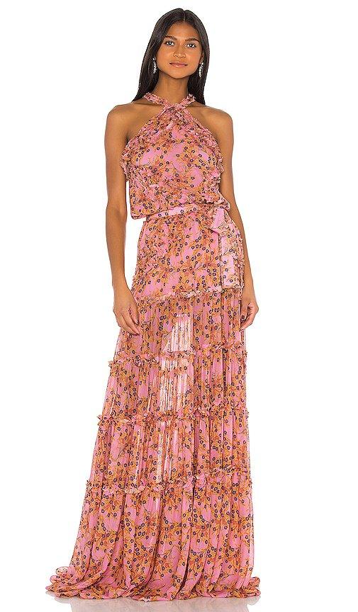 Genevra Dress