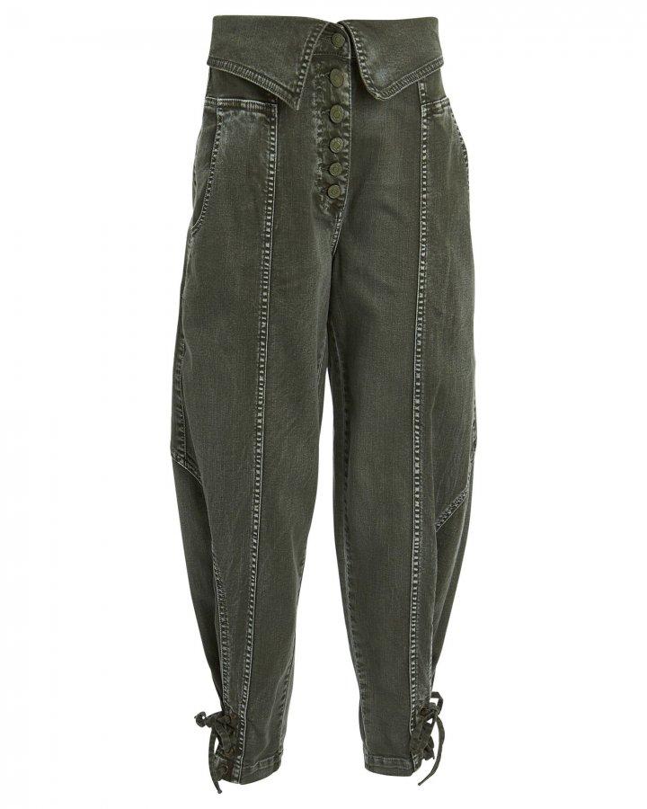 Kingston Army Jeans