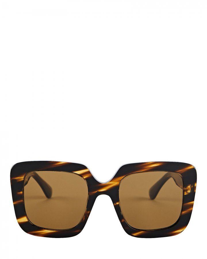 Franca Cat Eye Sunglasses