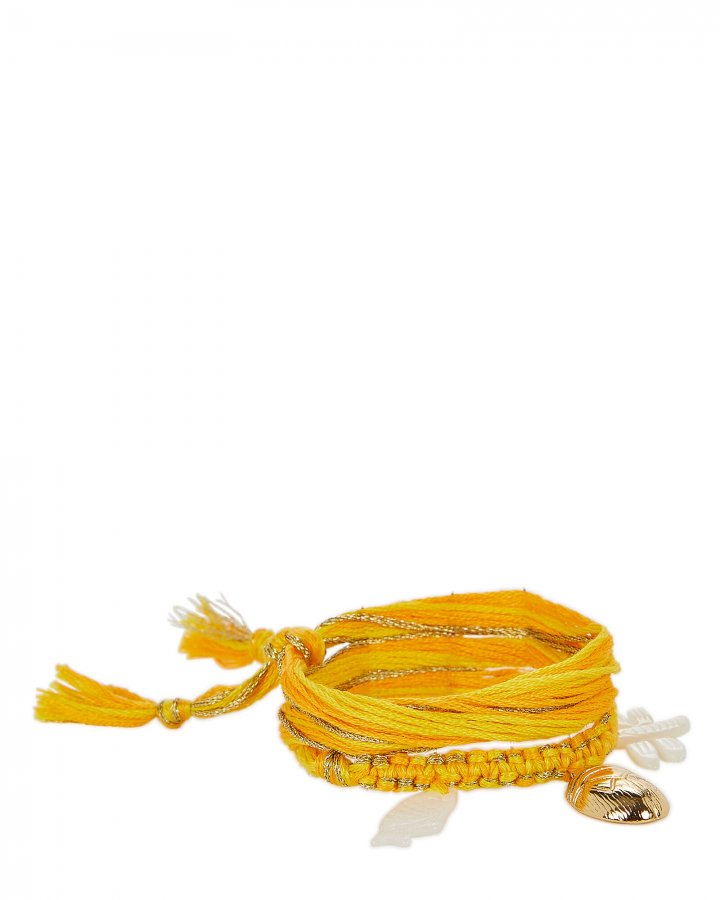 Honolulu Wrap Bracelet