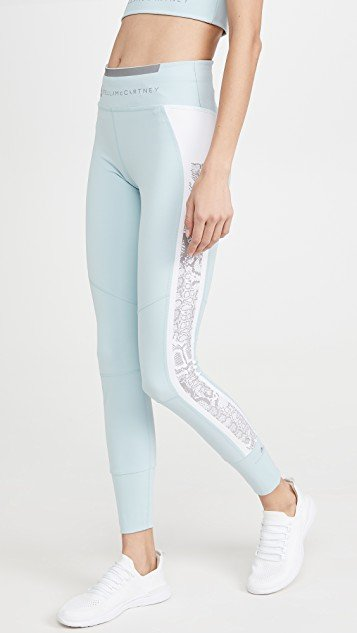 Run Tight H.R Leggings