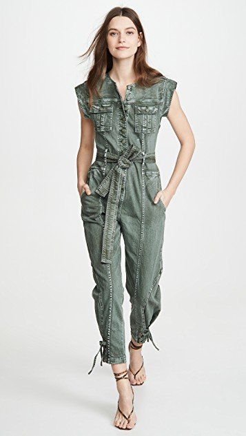Adair Jumpsuit