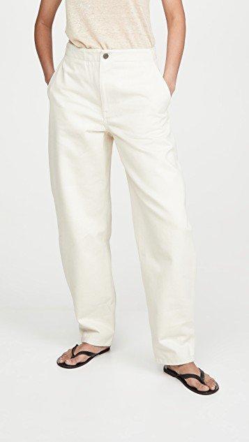 Yumi Pants