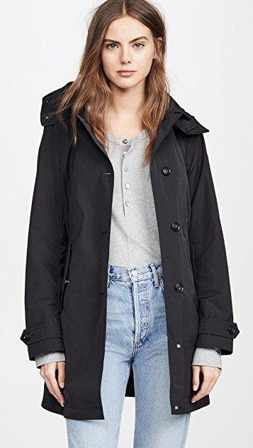 Charlotte Coat