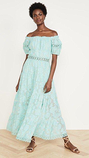 Poppy Mary Dress