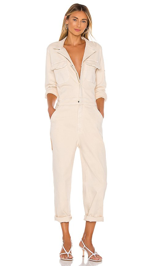 The Fixer Jumpsuit