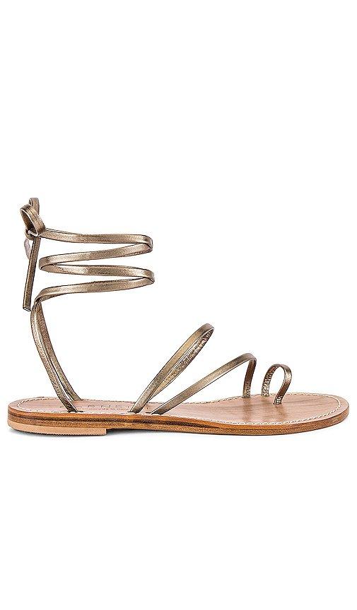 Nurra Sandal