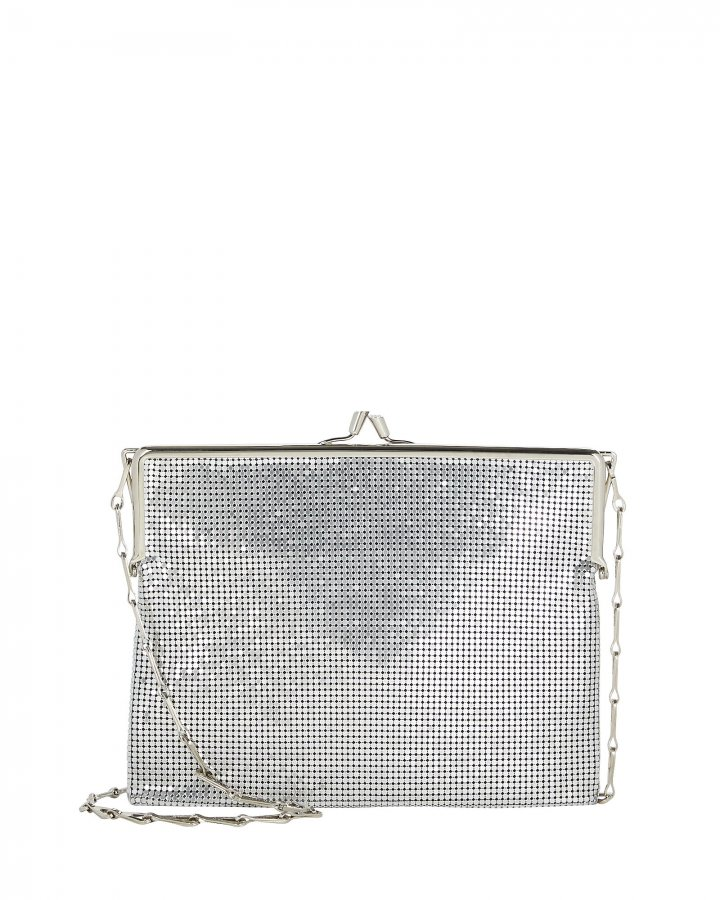 Pixel Frame 1969 Chainmail Bag