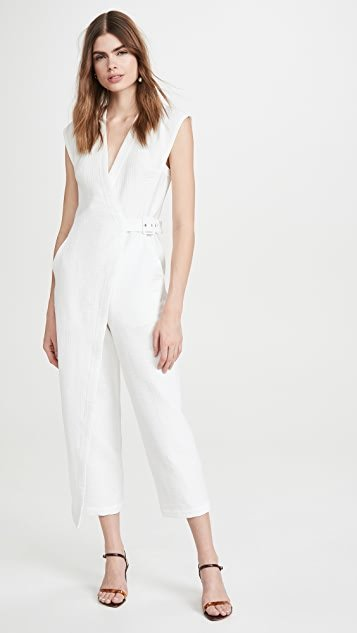 Steadfast Jumpsuit