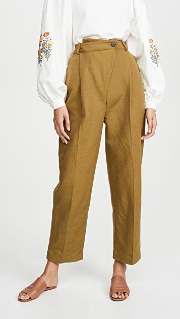 Almeria Trousers