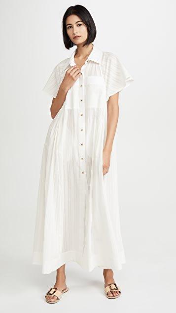 Aimilios Dress