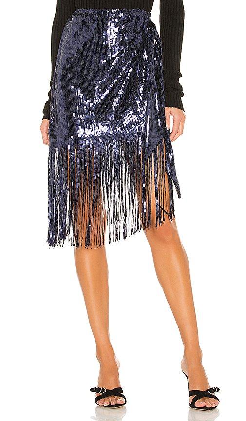x REVOLVE Camelia Skirt