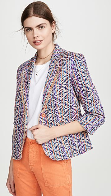 Beach Bradshaw Jacket