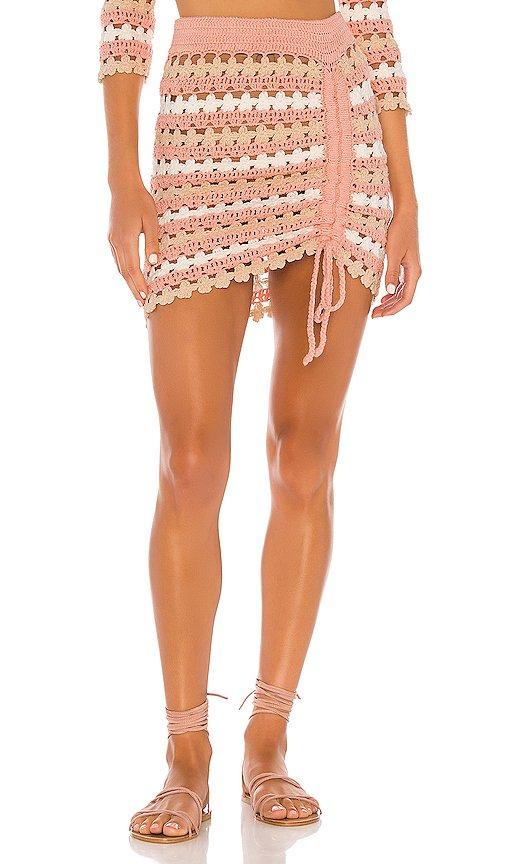 Theadora Skirt