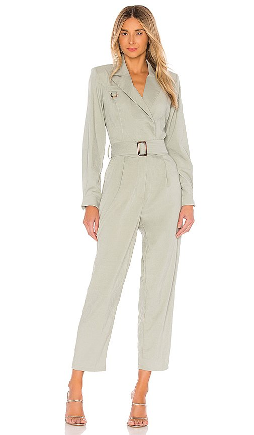 Monet Jumpsuit