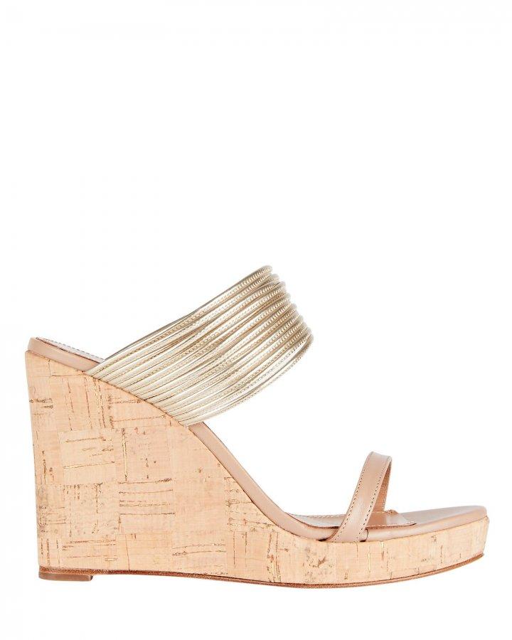 Rendez Vous 105 Wedge Sandals
