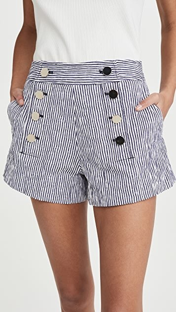 Robertson Sailor Shorts