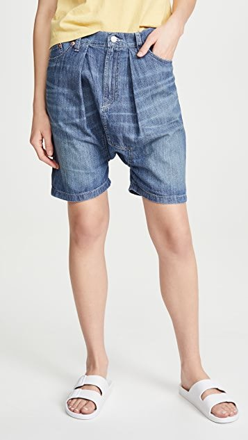 Carpenter Drop Shorts