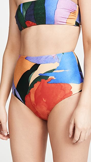 Lydia Bikini Bottoms
