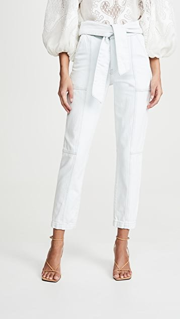 Henley Classic Denim Pants
