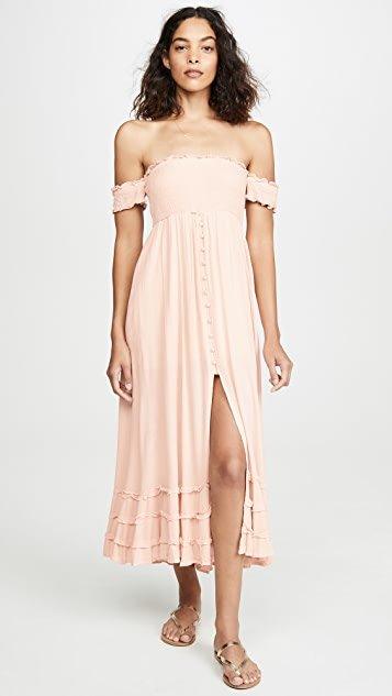 Mishell Dress