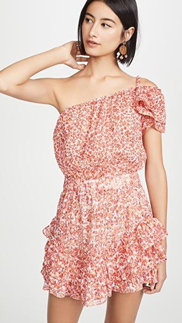 Kaia Mini Dress