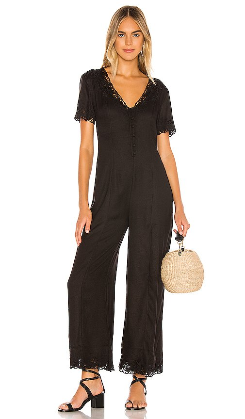 Canyon Palms Jumpsuit