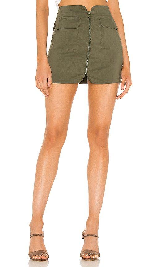 Drew Utility Skirt