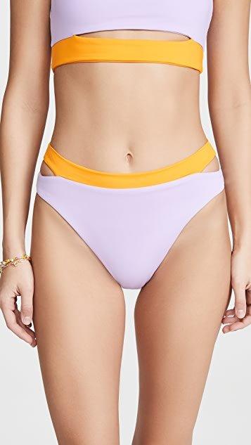 Zac Bikini Bottoms