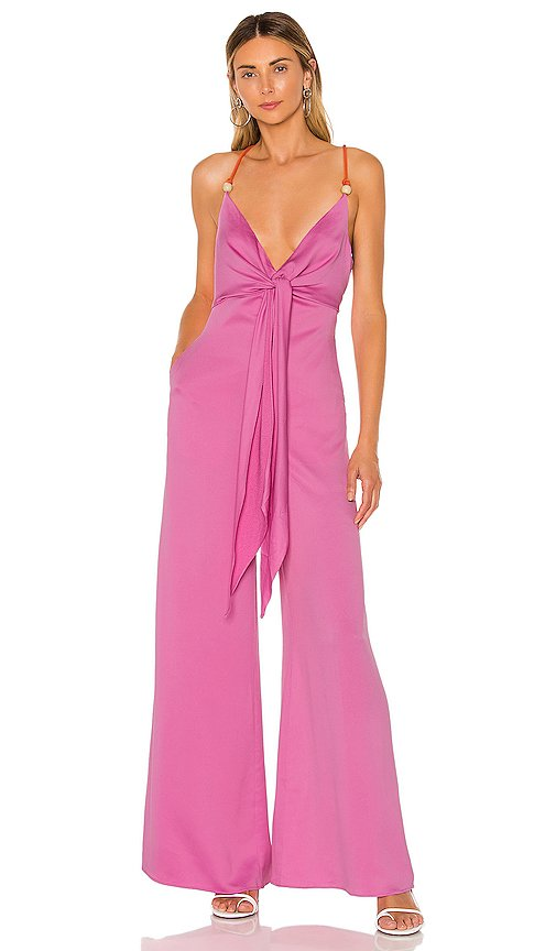 The Felicity Jumpsuit